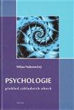 Psychologie (přehled základních oborů) - obálka