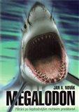Megalodon - obálka