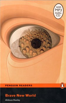 Brave New World (CD audio Pack) - Aldous Huxley