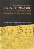 Die Zeit (1894 - 1904) - obálka