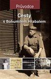 Cesty s Bohumilem Hrabalem - obálka