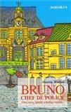 Bruno, Chef de police (Víno, sýry, lanýže a jedna vražda...) - obálka