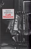 Café Museum (Bazar - Mírně mechanicky poškozené) - obálka