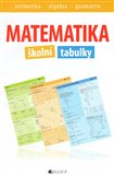 Matematika – školní tabulky - obálka