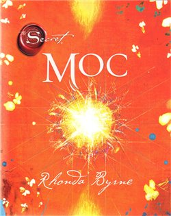 Moc - Rhonda Byrne