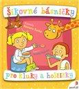 Šikovné básničky pro kluky a holčičky - obálka