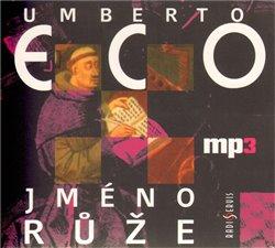 Jméno růže, CD - Umberto Eco