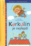 Karkul&#237;n je nejlep&#237; - oblka