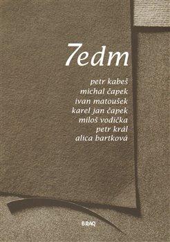 7edm 2011 - Petr Kabeš, Karel Jan Čapek, Alica Bartková, Ivan Matoušek, Michal Čapek, Petr Král, Miloš Vodička