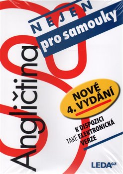 Angličtina nejen pro samouky - Ludmila Kollmannová