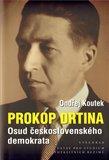 Prokop Drtina (Osud československého demokrata) - obálka
