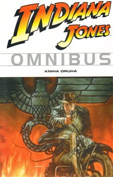 Indiana Jones 2 - Gary Gianni, Karl Kesel