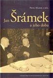 Jan Šrámek a jeho doba - obálka