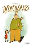 Dědečkárna - obálka
