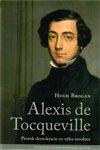 Obálka knihy Alexis de Tocqueville