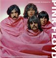 Pink Floyd (Ilustrovaná biografie) - obálka
