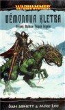 Warhammer - Démonova kletba - obálka