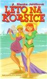 Léto na Korsice - obálka