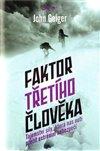 Obálka knihy Faktor třetího člověka