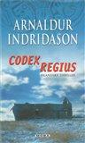 Codex Regius - obálka