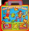 Obálka knihy Hravé úkoly ze školní brašny - Žabák Kvak