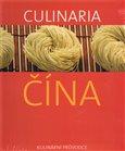 Culinaria Čína (Kulinární průvodce) - obálka