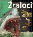 Žraloci (Na vlastní oči) - obálka
