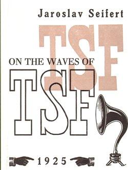 Obálka titulu On the Waves of TSF / Na vlnách TSF