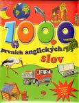 1000 prvních anglických slov - obálka