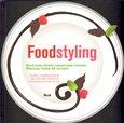 Foodstyling (Současné trendy aranžování pokrmů) - obálka