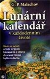 Lunární kalendář v každodenním životě - obálka