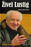 Živel Lustig (Jak se píše kniha) - obálka