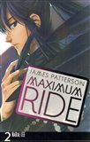 Maximum Ride: Manga 2 - obálka