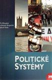 Politické systémy - obálka