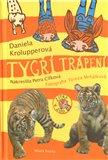 Tygří trápení - obálka