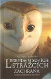 Legenda o sovích strážcích III. Záchrana (Legenda o sovích  strážcích III.) - obálka