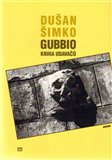 Gubbio (Kniha udavačů) - obálka