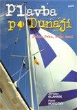 Plavba po Dunaji - obálka