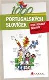 1000 portugalských slovíček - obálka