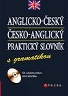 Obálka knihy Anglicko-český/ česko-anglický praktický slovník