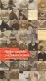 Příběhy bezpráví - z vězeňských spisů (Projekt Společnosti Člověk v tísni) - obálka