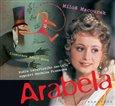 Arabela - obálka
