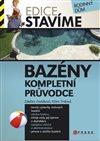 Obálka knihy Bazény