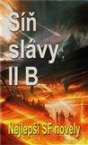 Síň slávy II B (Nejlepší SF novely) - obálka