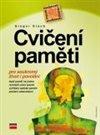 Obálka knihy Cvičení paměti