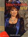 Obálka knihy Nesmrtelná teta