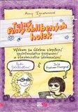 Tajný finty oblíbených holek (Výzkum za účelem zlepšení společenského postavení a všeobecného zdokonalení Lydie Goldblattové a Julie Graham-Changové) - obálka