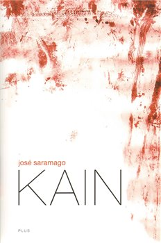 Obálka titulu Kain