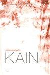 Obálka knihy Kain