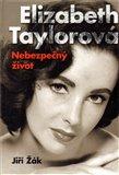 Elizabeth Taylorová - obálka